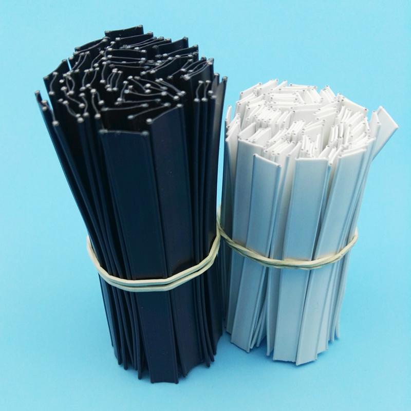 Plastic Double Wire Twist Tie, Plastic Double Wire Twist Tie ...