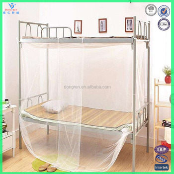 Double Bed Canopy low price purple princess mosquito net bed canopy,hot sale double