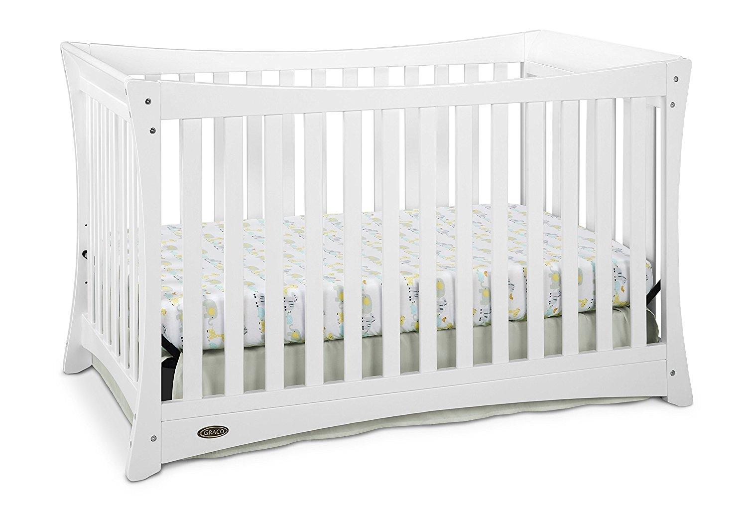 Cheap Graco White Crib, find Graco White Crib deals on line at ...