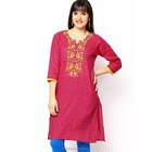 pakistani designer long kurtis 2014 hot selling pakistani kurtis