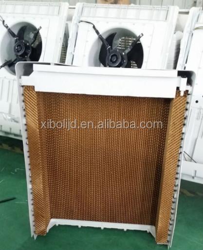 window water cooler evaporative cooling system small tent air conditioner & Window Water Cooler Evaporative Cooling System Small Tent Air ...