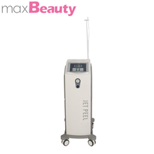 Multifunction beauty machine Ozone output Diamond dermabrasion PDT Jet Peel oxygen facial machine