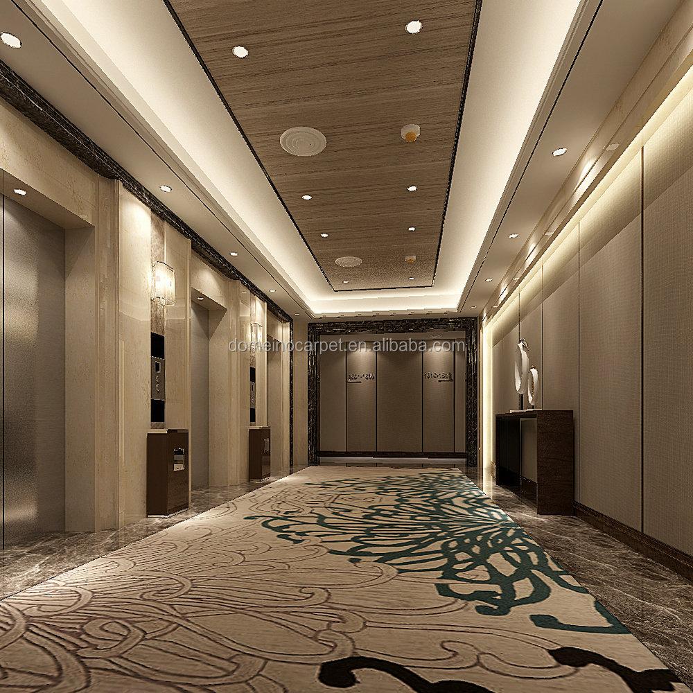 Incombustible hotel pasillo pasillo corredor corredores for Moqueta pasillo