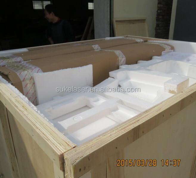 ceramic tile laser engraving cutting machine/pantograph laser engraving machine