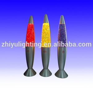 2019 Hot sale Wax Lava lamp /New Retro Funky Motion lava lamp