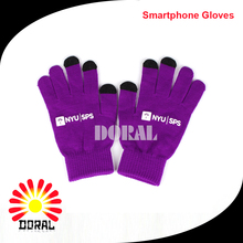 Personalized Multi Functional Magic Wholesale Winter Gloves for Touch Screen