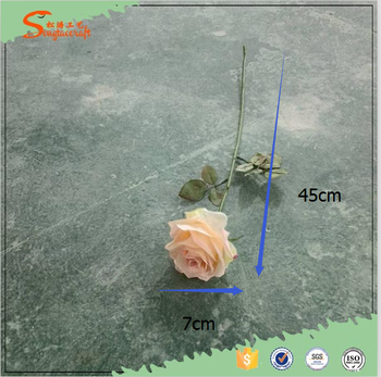 Wholesale Chinese Silk Vision Flowers Canada Similar With Rose