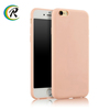 crystal transparent matte cases cover shell for iPhone 7 4.7'' mobile matte case