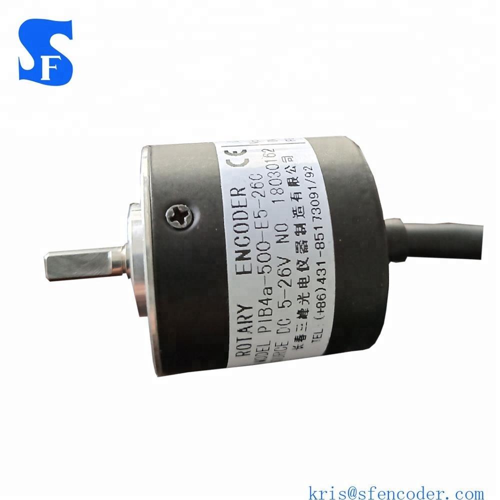 Small Rotary Encoder