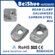 Casting Malleable Iron Steel Cable Beam Clamp