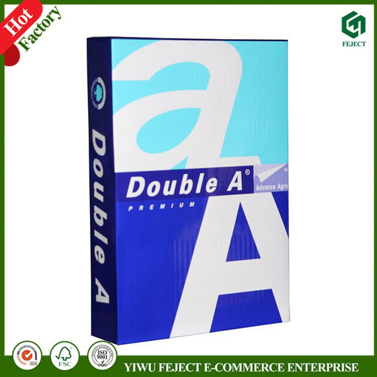 Factory direct sale super quality a4 paper guangdong