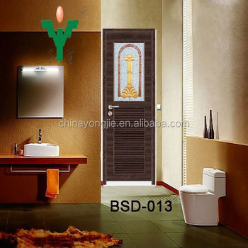 wholesale high quality bathroom pvc kerala door prices - Bathroom Cabinets Kerala