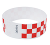 Soft RFID Programmable Paper Wristband for Events Tickets