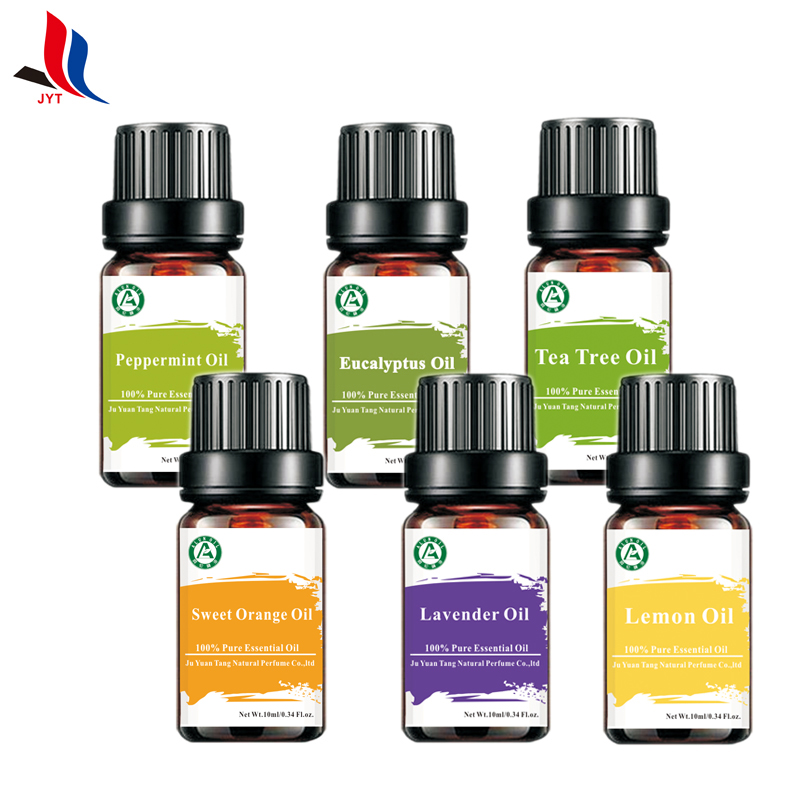 summer pure Jasmine Essential Oil  Fragrance Oil Jasmine for diffuser