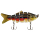 Wobblers Artificial Fish Lure With Hook Fishing Tackle Pesca