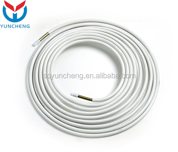 Fuel system 6m cng lpg high pressure tube