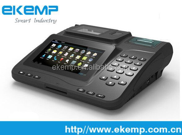android mobile phone payment terminal new products 2024