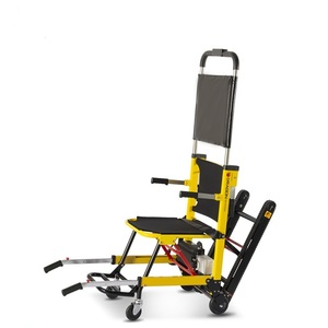 Special price automatic climbing stairs power electric wheelchair for elder