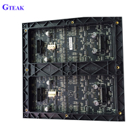 full color 64*64 pixel p3 led module indoor