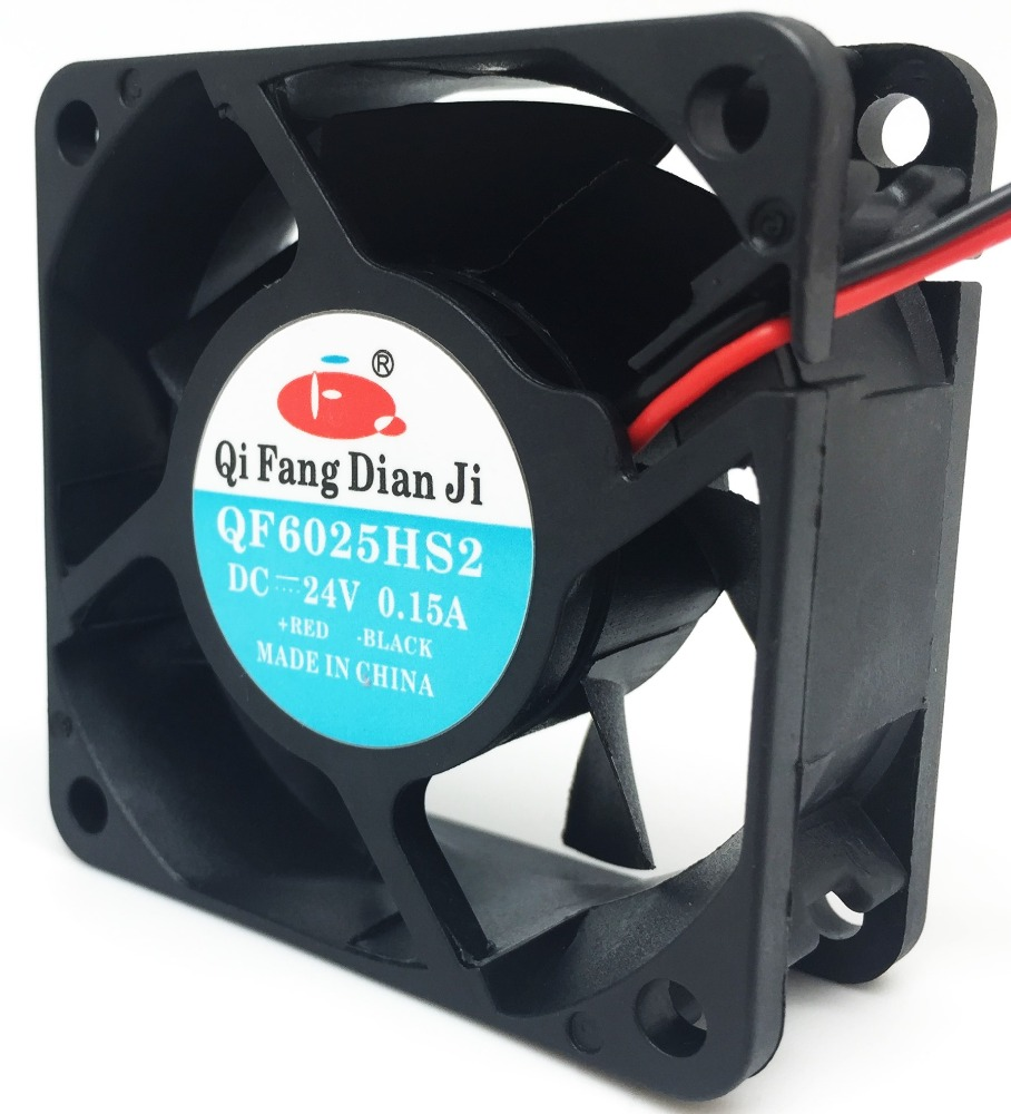 manufacturer high cfm waterproof 5v 12v dc fan 6025 60mm 60x60x25 4pin pwm cooling fan