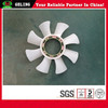 Auto engine fan truck radiator fan with blade For ISUZ 700P Body parts oem:8-97078662-0