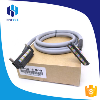 Factory Outlet Fa-cbl15fmv-m Model 9 Pin And 4 Pin Connectors Delta Servo  Plc Communication Cable - Buy Plc Communication Cable,Fa-cbl15fmv-m Model