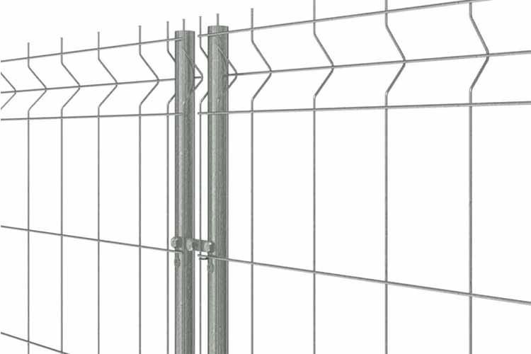 Elektrische Zaun/sicherheit Elektrozaun/solar Elektrische ...