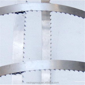 tungsten tipped woodworking bandsaw blade