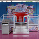 Amusement park items sale rides small used disco tagada for sale