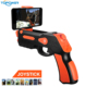Ar Game Gun Pro Augmented Virtual Reality Game Bluetooth Gamepad For Android