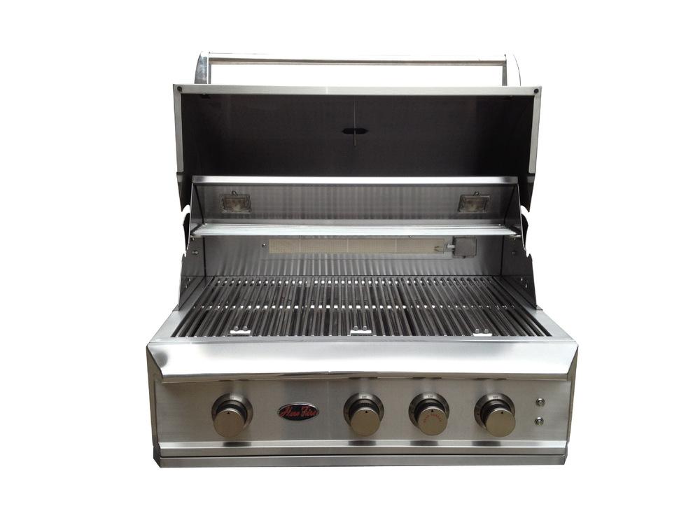 Gasgrill Outdoor Küche : Allgrill professional gasgrill aussenküche outdoorküche edelstahl