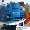 1140 small vsi crusher mini crusher for stone sand making machine