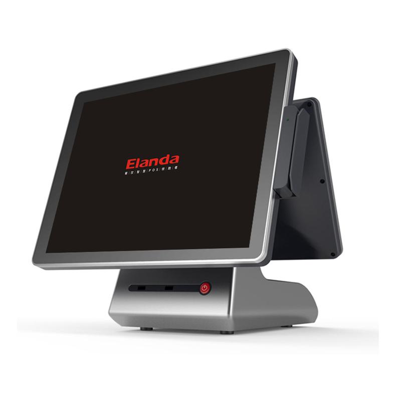 Elanda newest pos system machine/what is a pos system