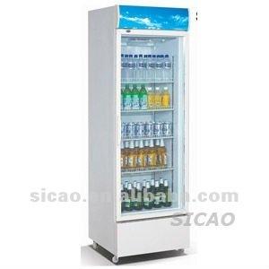 Refrigerator For Soft Drinks Price