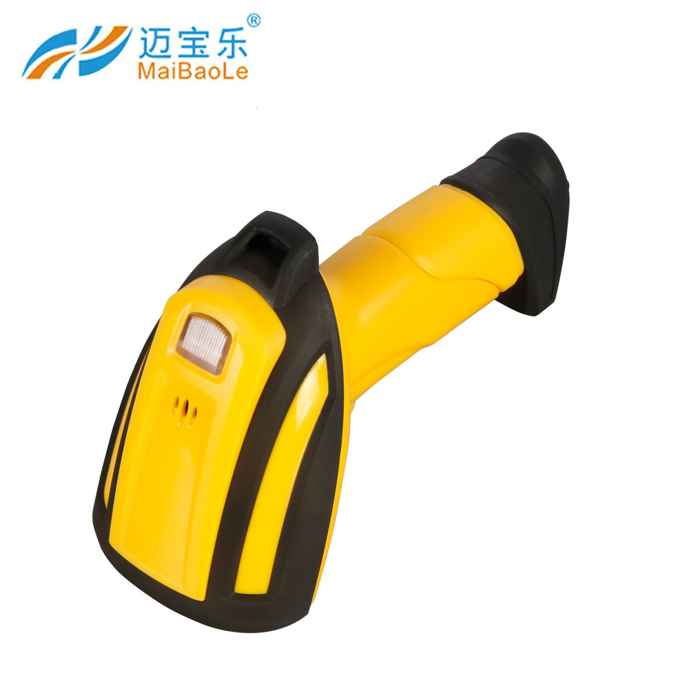 Hand Held Products Quick Check Barcode supermarket 1D/2D two-dimensional image laser scanner