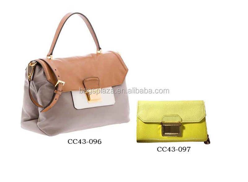 CC43-096 097 China fashion handbags and wallets leather bags purses