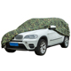 New Camouflage Hail Protection Printed Car Cover