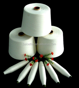 100% ne 32/2 combed cotton yarn cotton Compact yarn