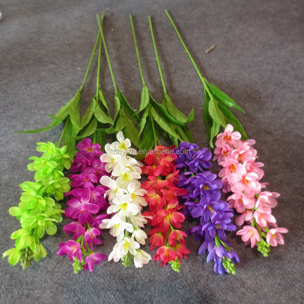 High Quality Wholesale Silk Flowers High Quality Wholesale Silk