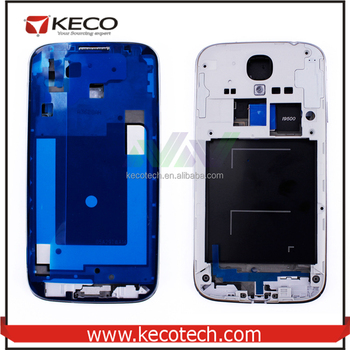 Middle Frame Replacement For Samsung Galaxy S4 I9500,Wholesale For ...