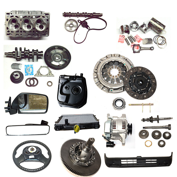 Spare Parts For Suzuki Alto, Spare Parts For Suzuki Alto Suppliers ...