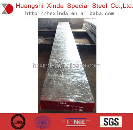 Multi Functional H11 alloy steel plate