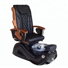 beauty salon hair dryer chair massage chair
