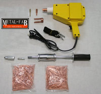 HEAVY DUTY ELECTRIC STUD WELDER KIT