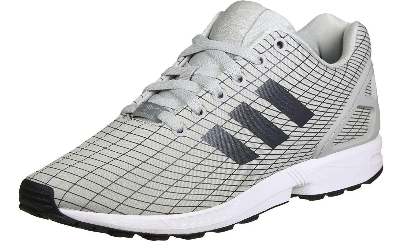 d09d238fbaa Get Quotations · adidas Originals Men s   Zx Flux Trainers