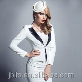 Oem Women S Professional Dress Suits Buy Ladies Dress Suit Womens