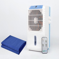 2016 cheap air conditioner hot cold electric blanket/ electric cool gel sheet