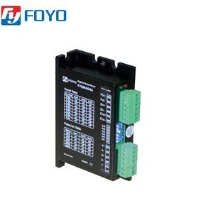FYQM404A 1.0-4.2A Small Micro 2 Phase Stepper Motor Driver For Nema 17 23 Motor