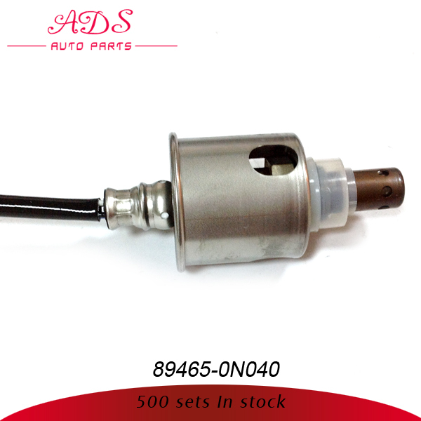 Wholesale Best Price Auto Oxygen Sensors for Toyota Car OEM:89465-0N040