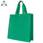 Handled Woven Bag Tote Pattern Whosale Reusable Waterproof Non Woven Bag Tote Bag